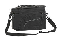 Deuter Rack Top Pack Sac porte-bagages noir